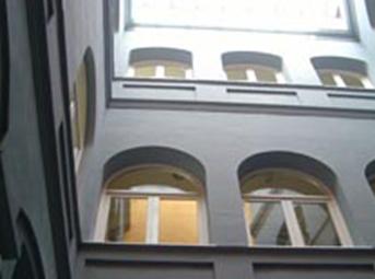 Casa del corregidor Eslava, C/ Granada 48, Málaga